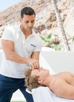 Dobrev Wellness Massage in Patalavaca, Gran Canaria, Spain